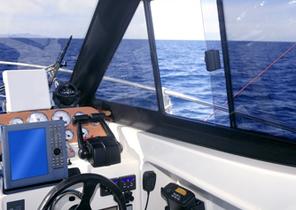 Formation pratique à la navigation fluviale ou côtière